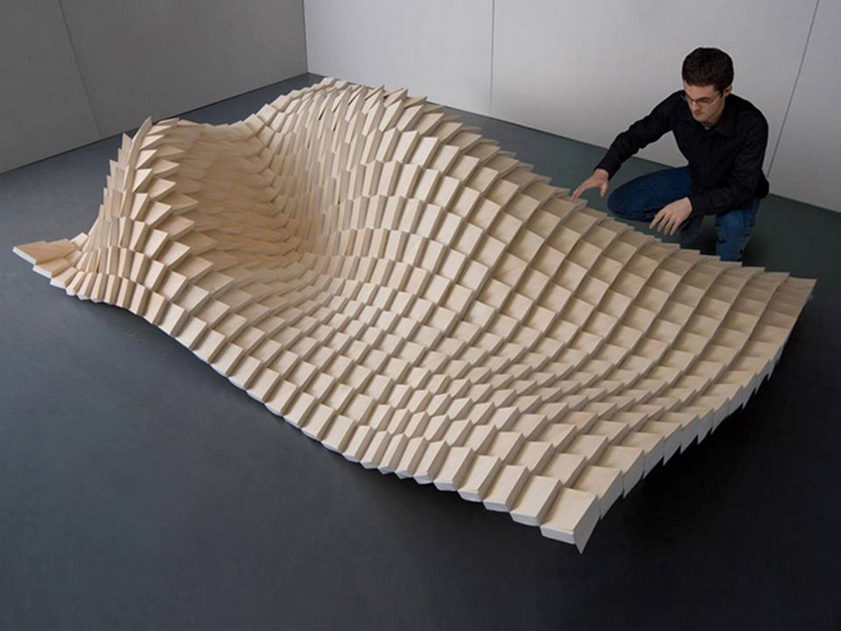 Responsive Surface Structure- Sheet3