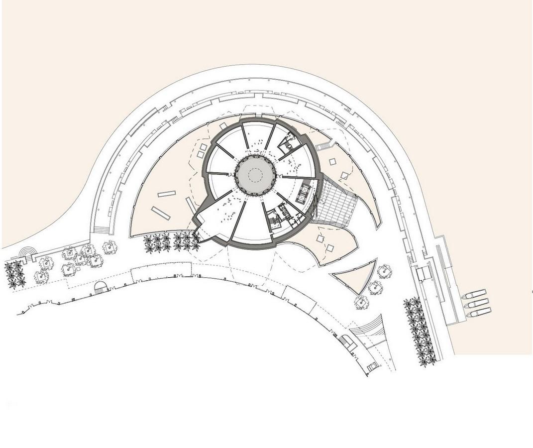 ArtScience Museum by Moshe Safdie: The Welcoming Hand of Singapore- Sheet13