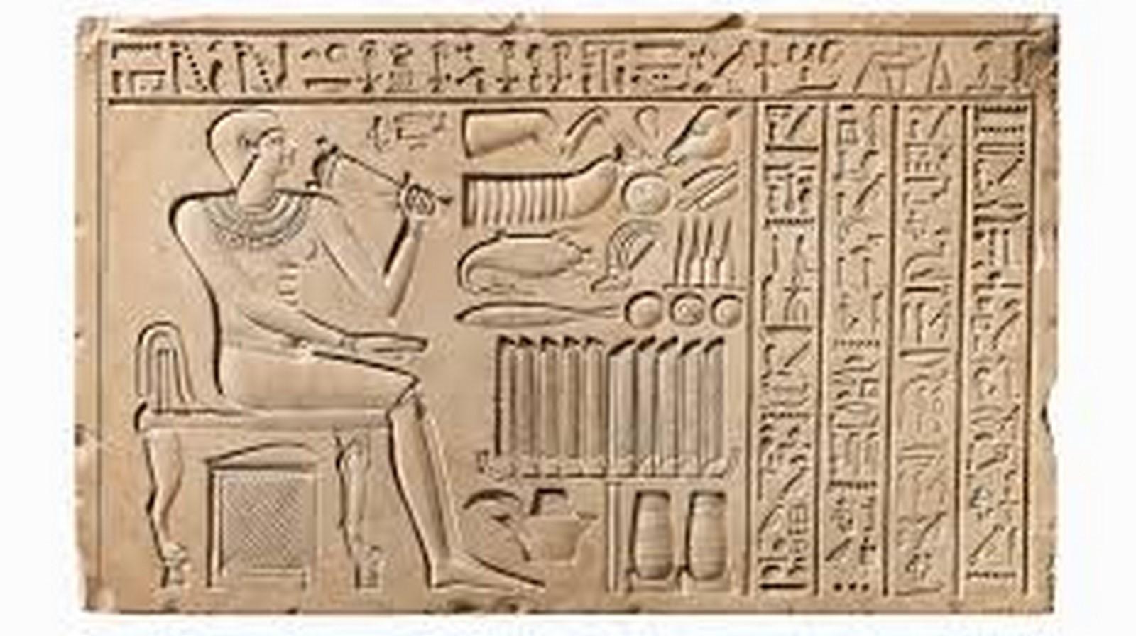 Egyptian Civilization - Sheet1