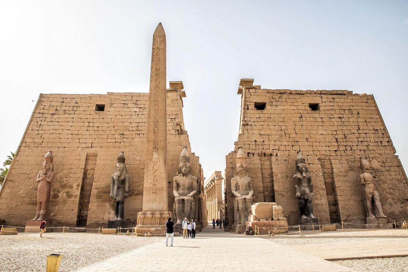 Egyptian Civilization - Sheet2