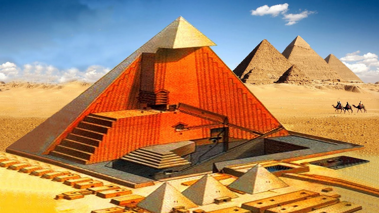 Egyptian Civilization - Sheet3