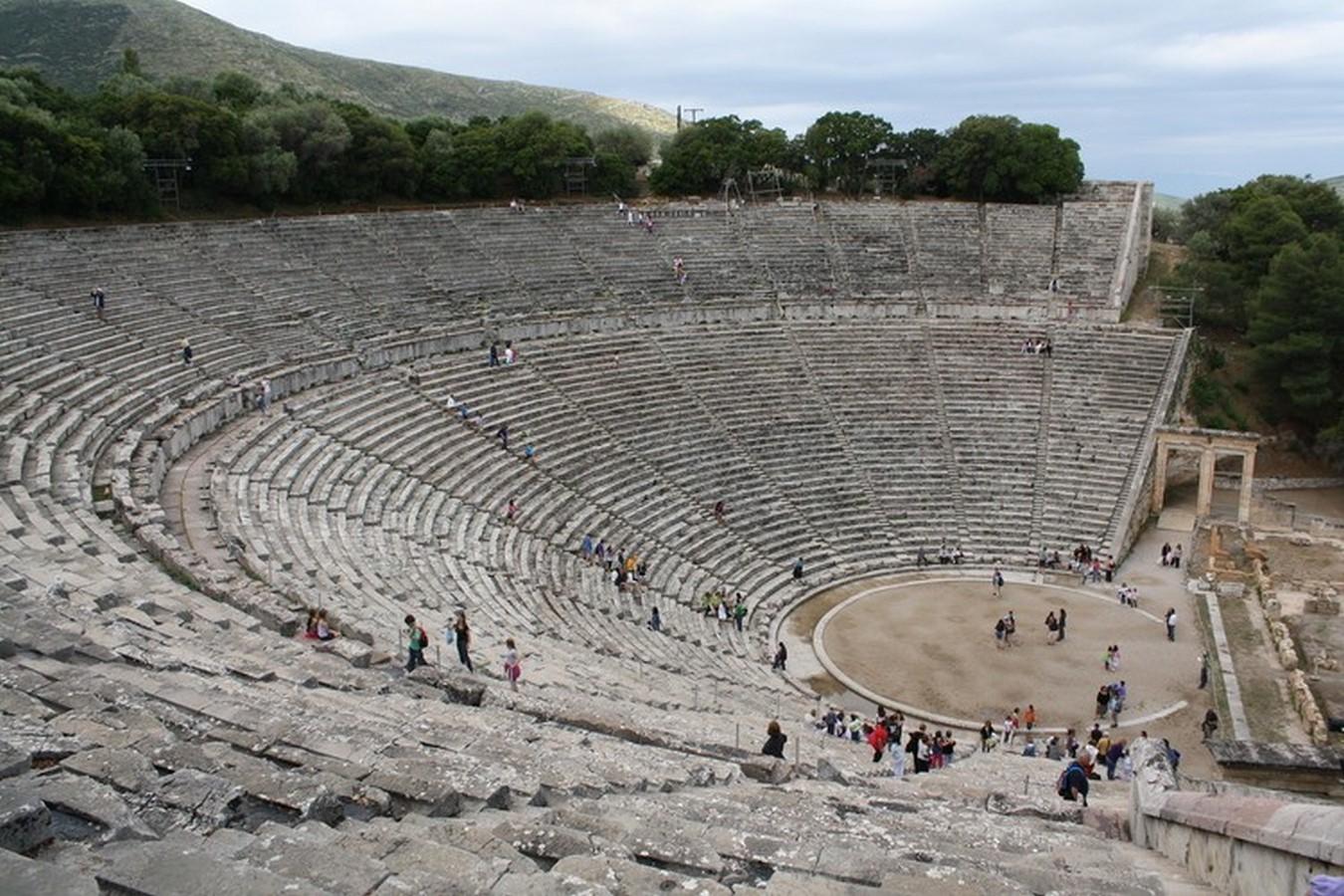 Greek Civilization - Sheet3