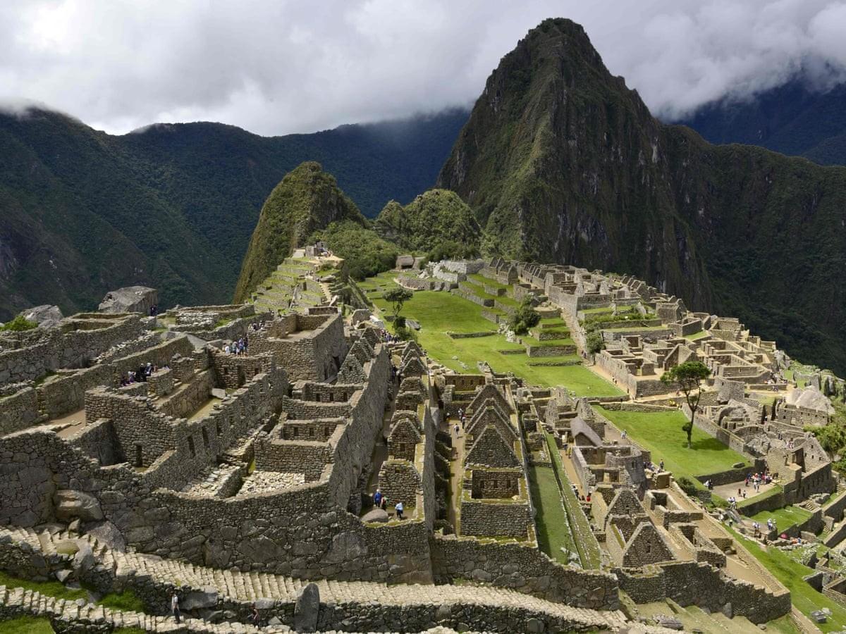 Inca Civilization - Sheet1