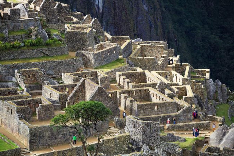 Inca Civilization - Sheet2