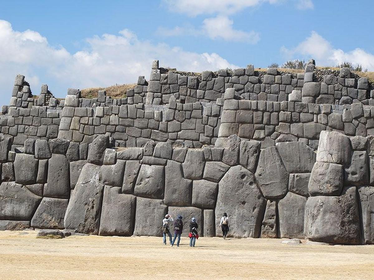 Inca Civilization - Sheet3