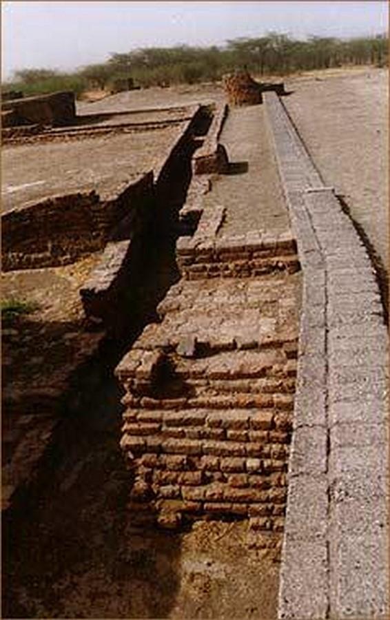 Indus Valley Civilization - Sheet1