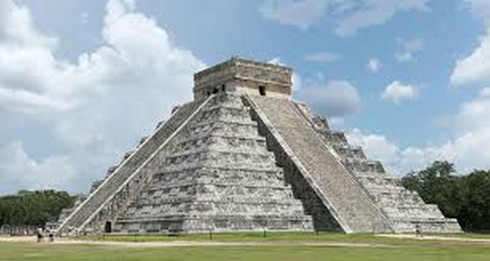 Mayan Civilization - Sheet1