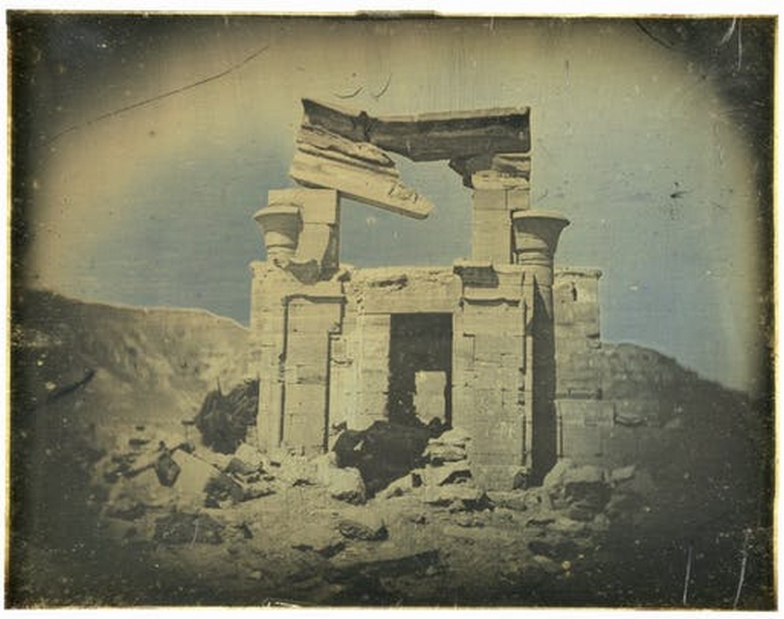 A brief history of Architectural Photography - Sheet12