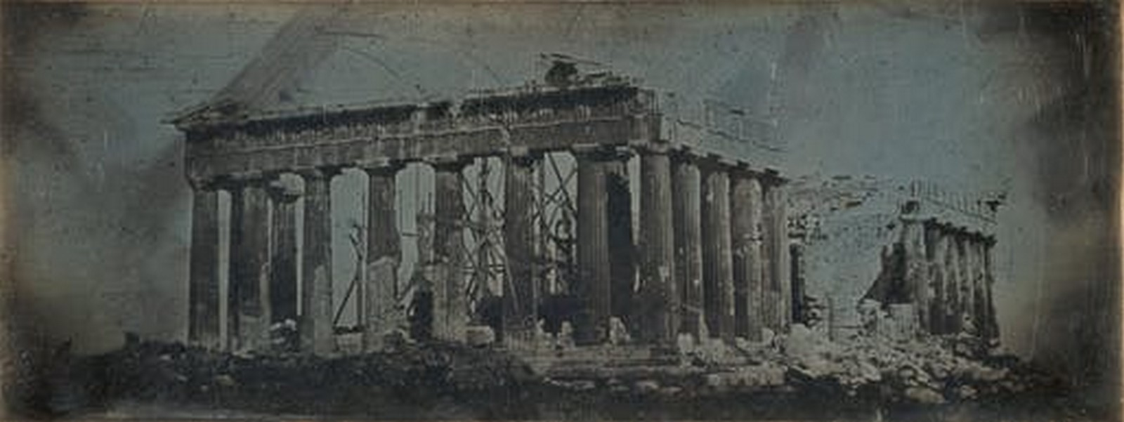 A brief history of Architectural Photography - Sheet13