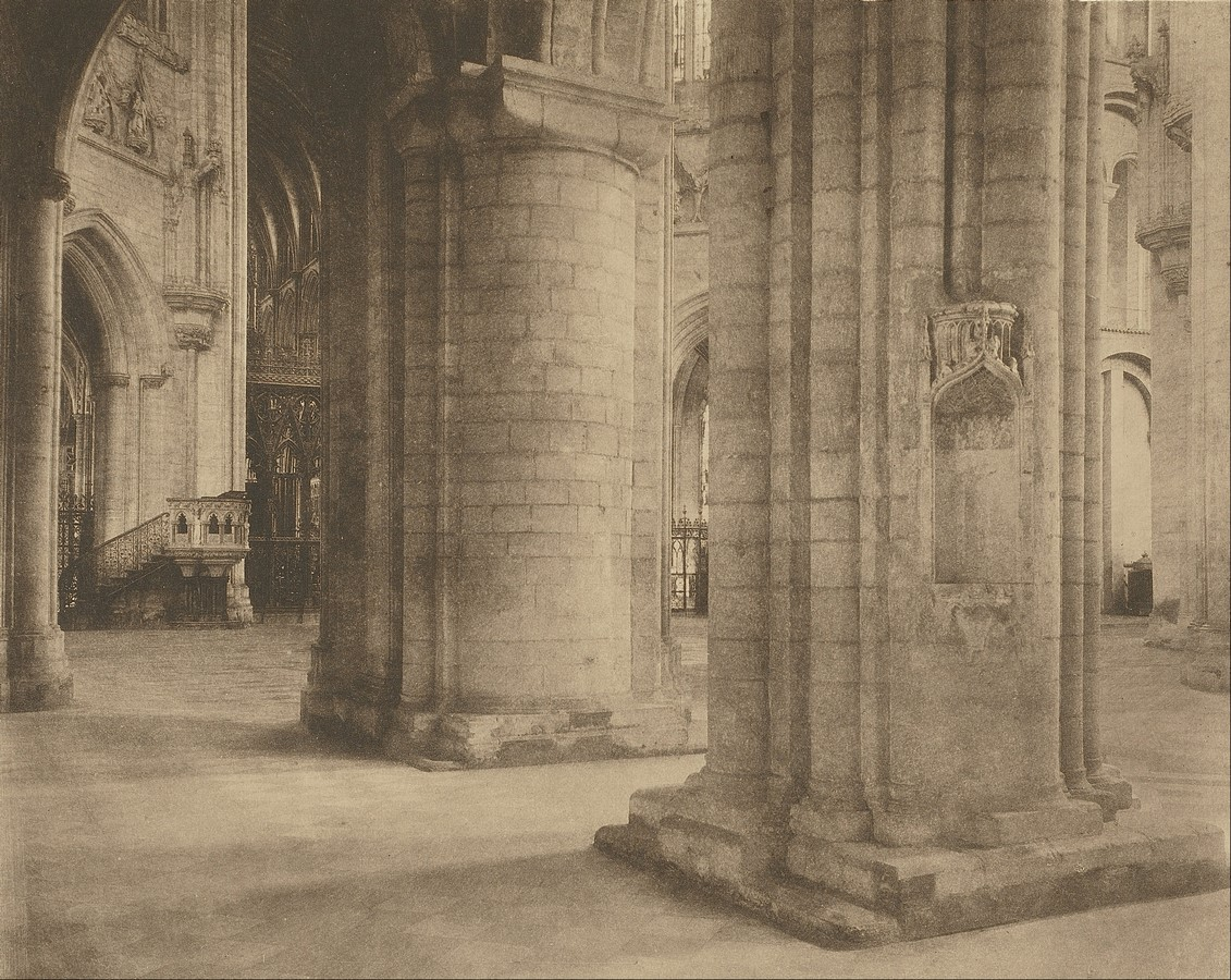 A brief history of Architectural Photography - Sheet15