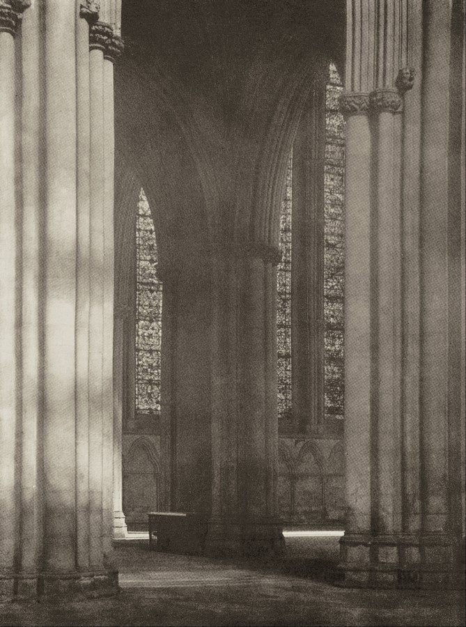 A brief history of Architectural Photography - Sheet17