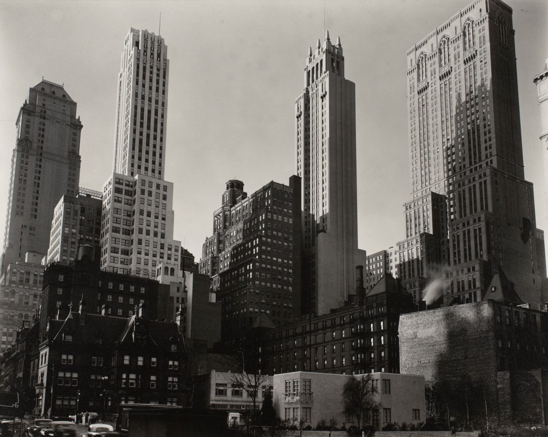 A brief history of Architectural Photography - Sheet21