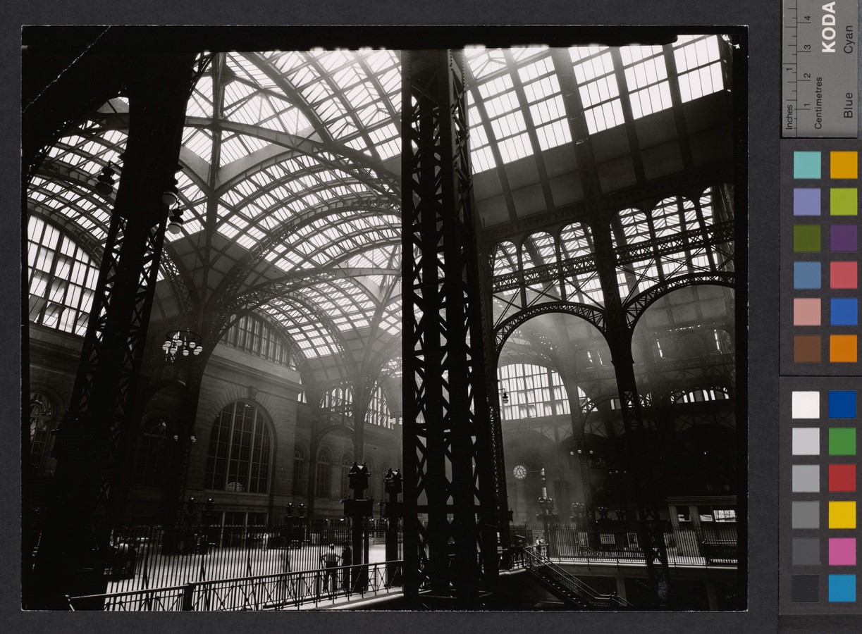 A brief history of Architectural Photography - Sheet23