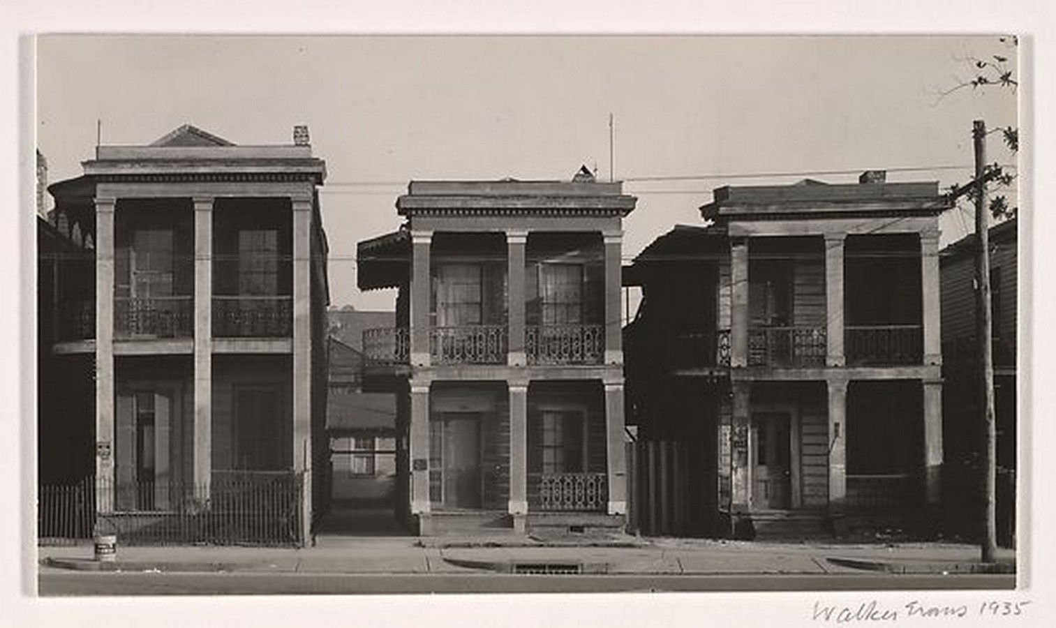 A brief history of Architectural Photography - Sheet28