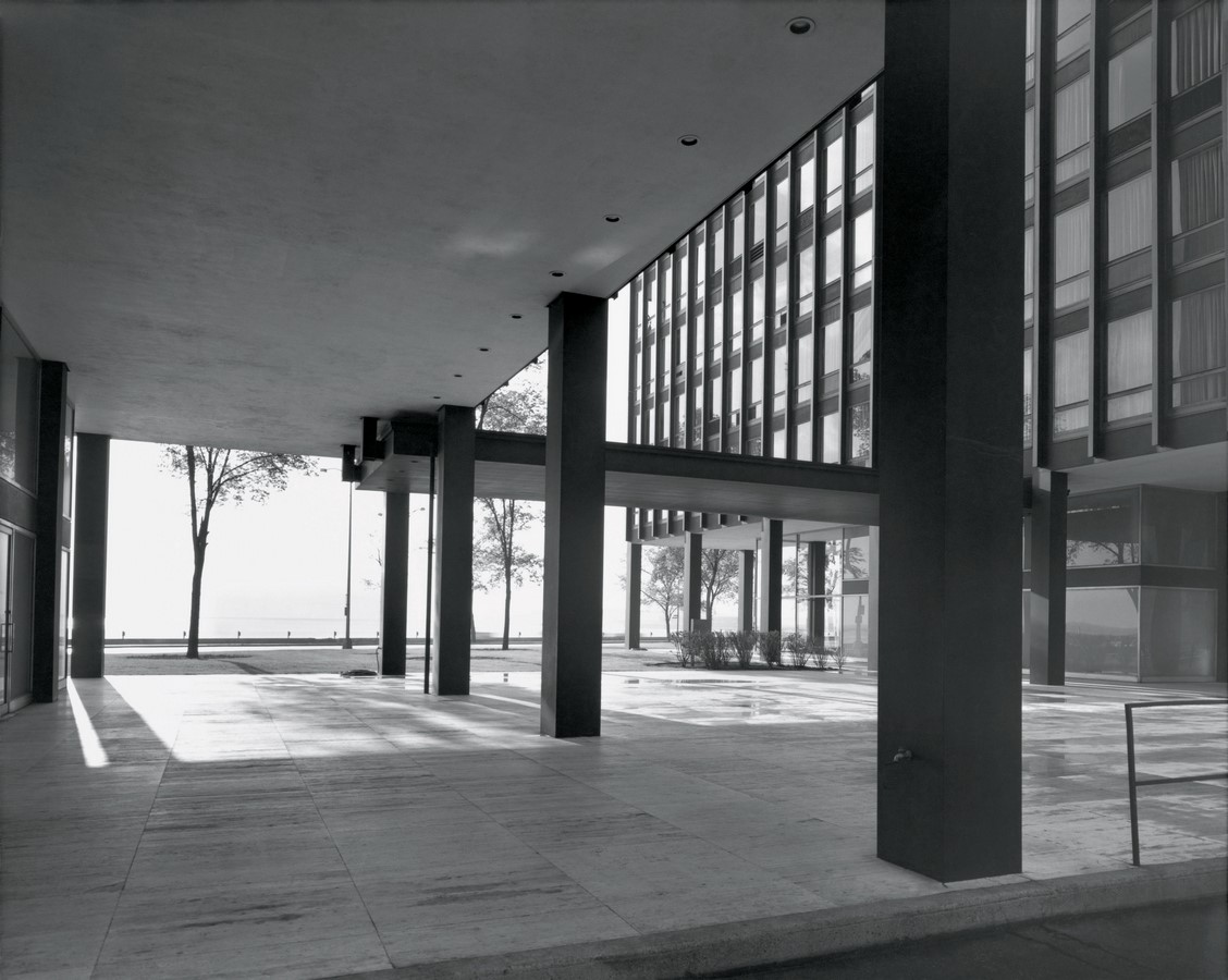 A brief history of Architectural Photography - Sheet34