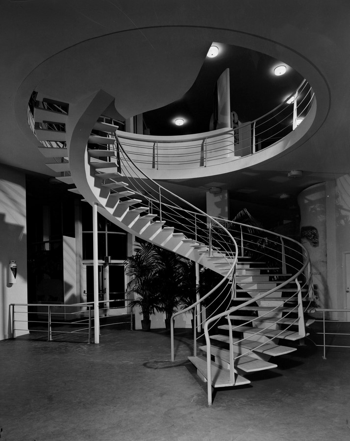 A brief history of Architectural Photography - Sheet38