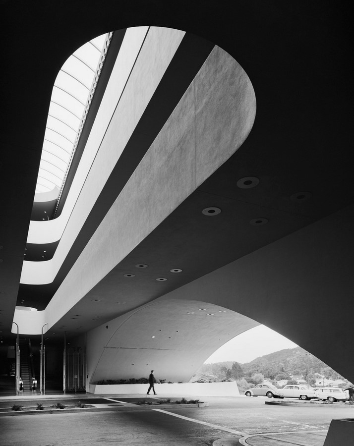 A brief history of Architectural Photography - Sheet39
