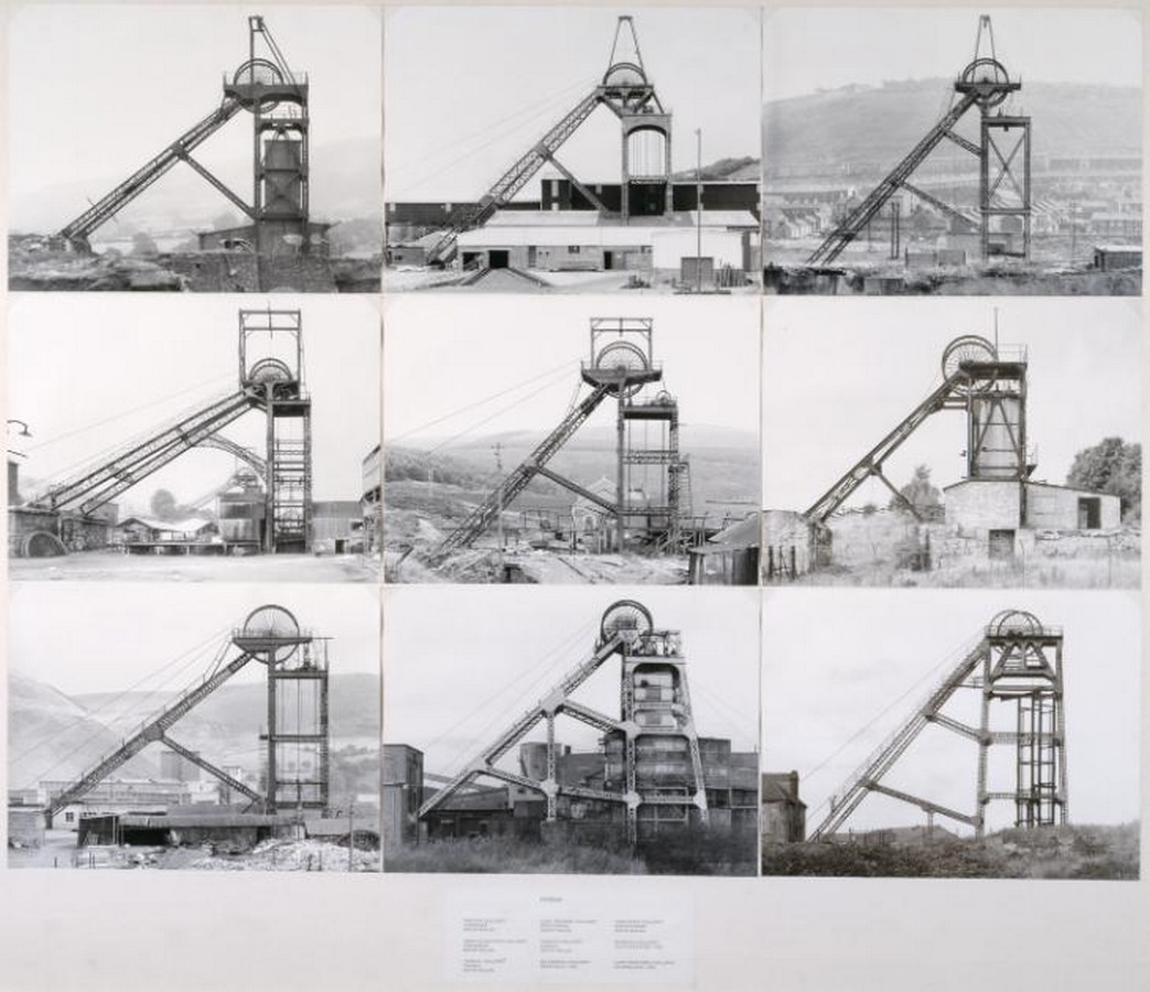 A brief history of Architectural Photography - Sheet44