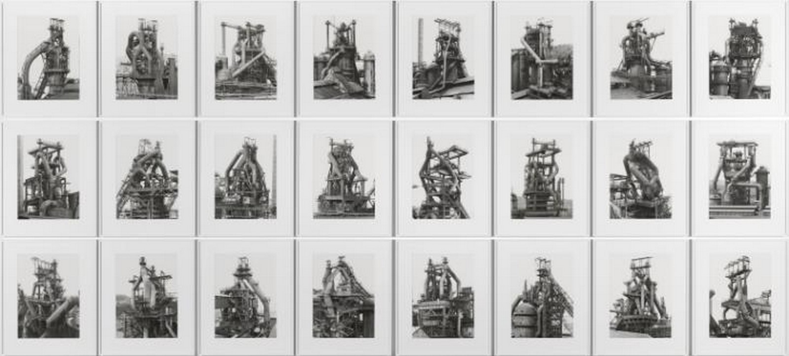A brief history of Architectural Photography - Sheet45