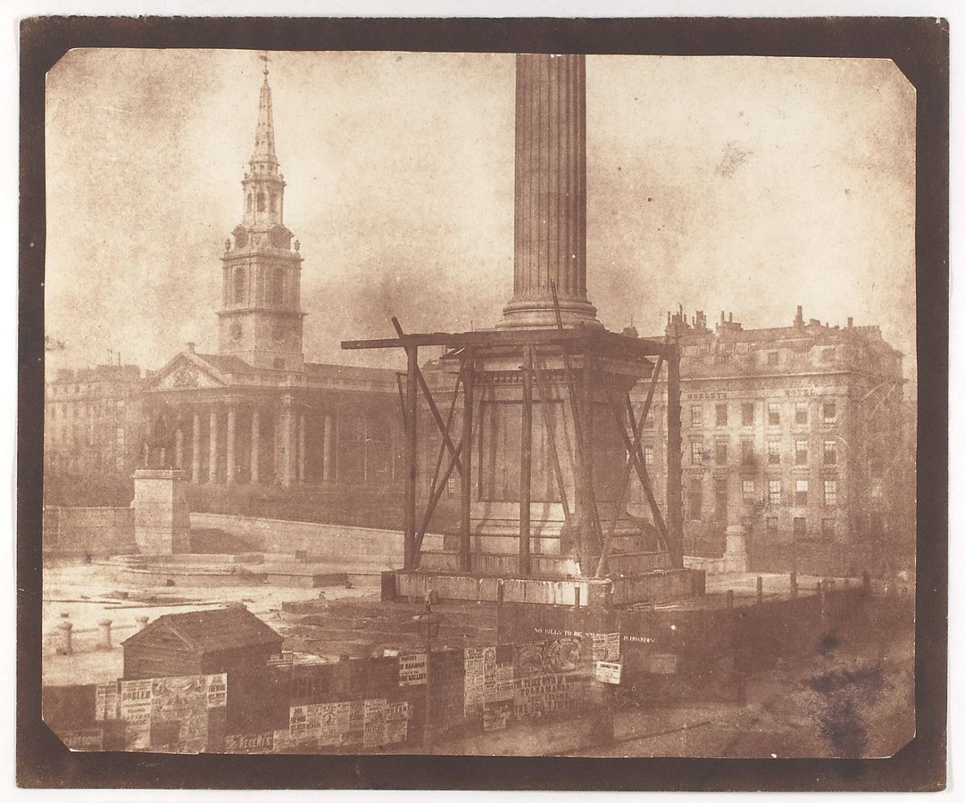 A brief history of Architectural Photography - Sheet5