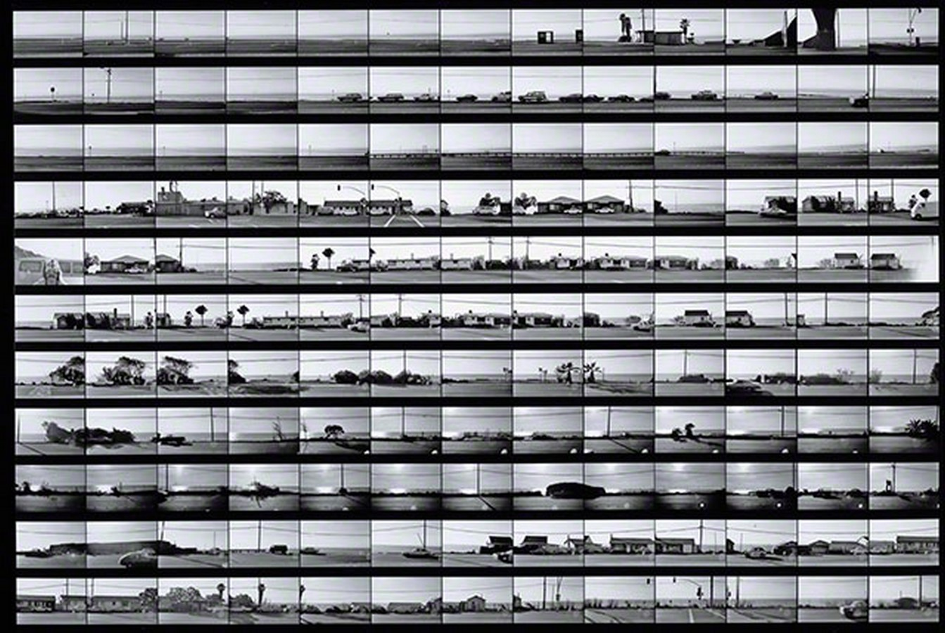 A brief history of Architectural Photography - Sheet52
