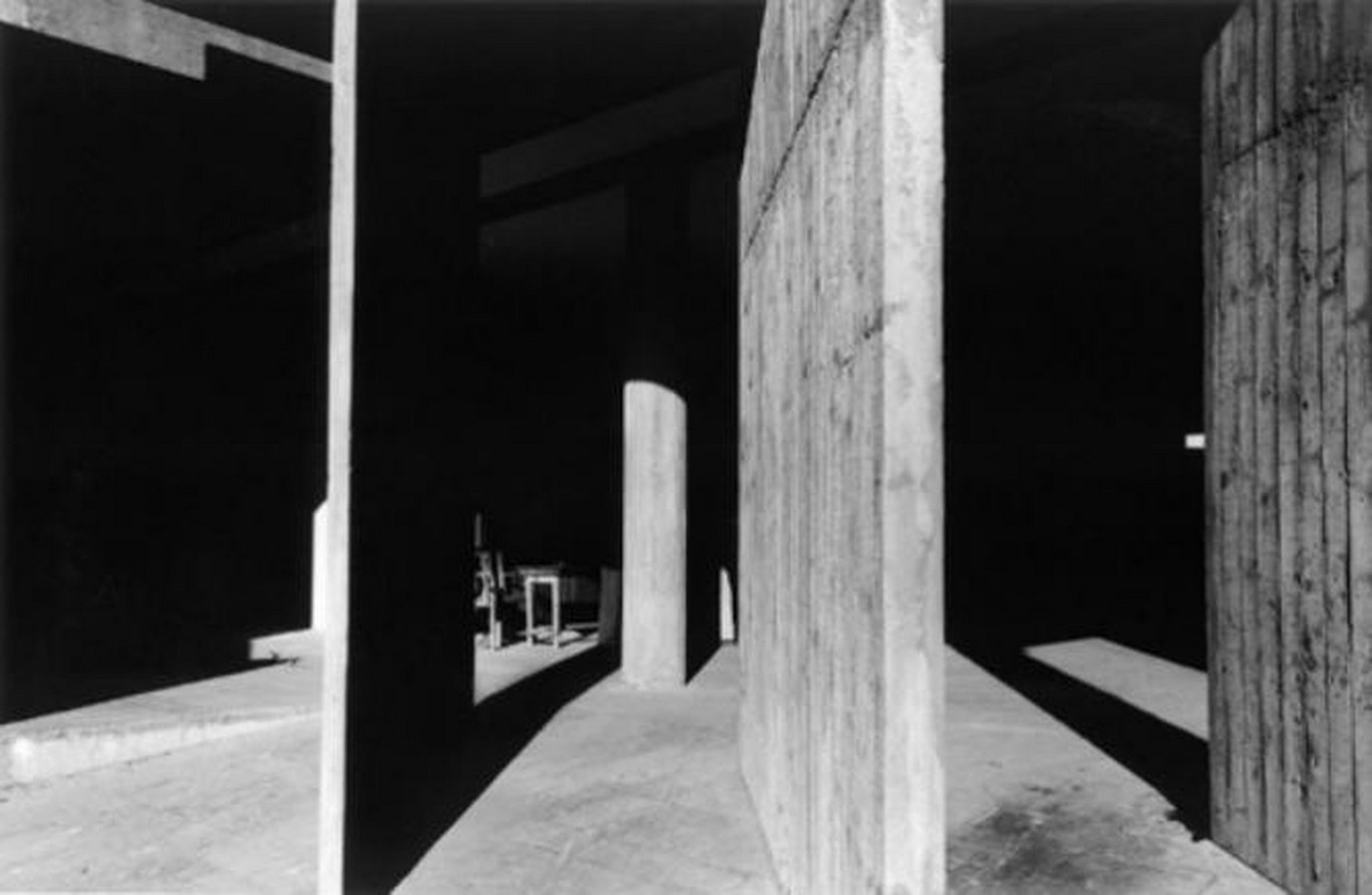 A brief history of Architectural Photography - Sheet57