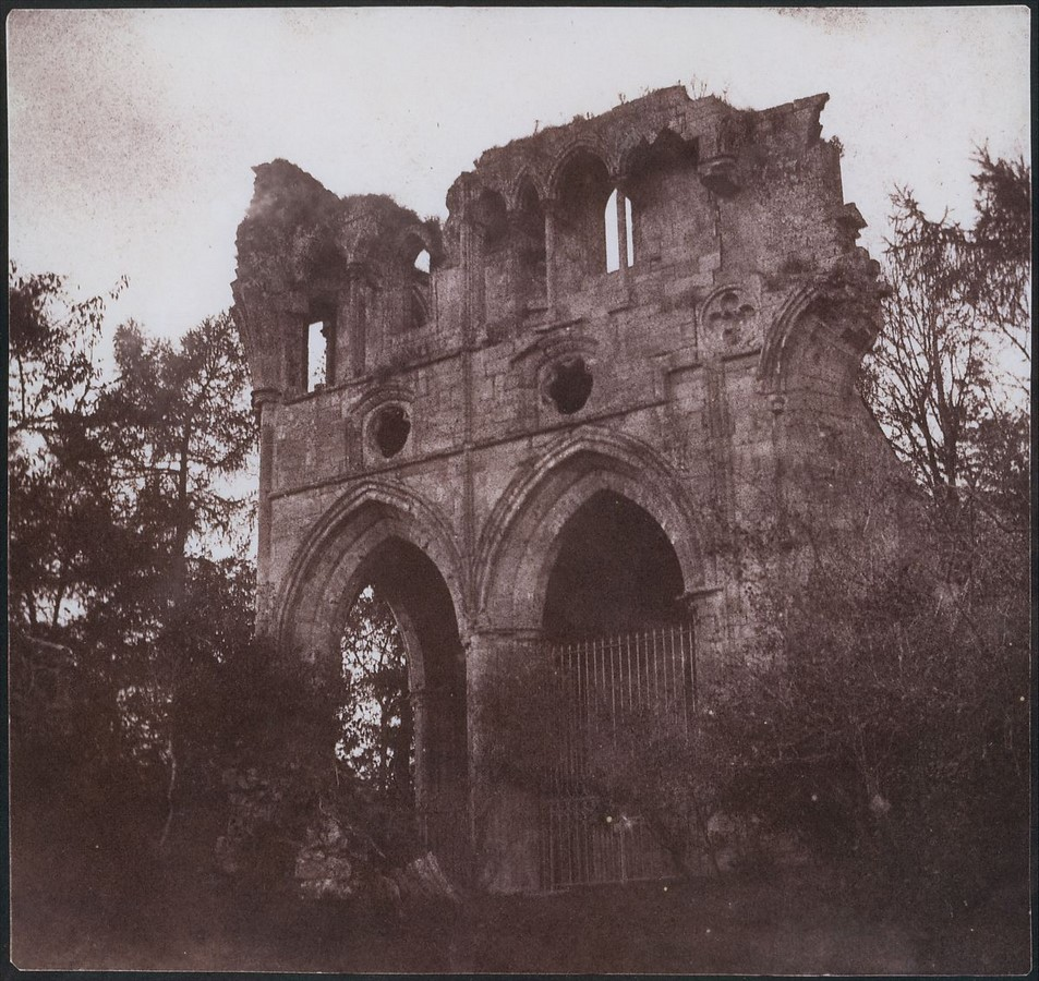 A brief history of Architectural Photography - Sheet6