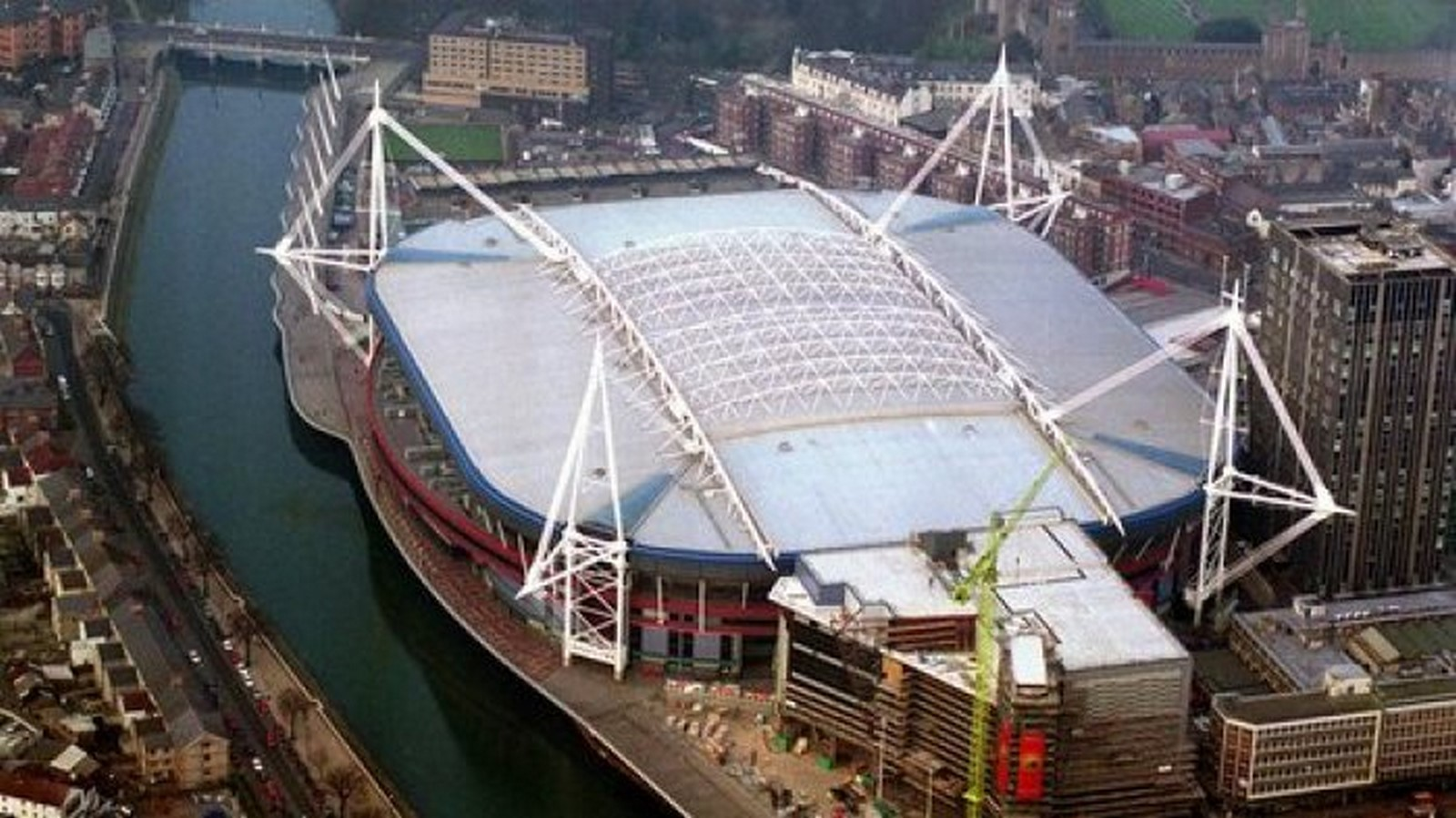 Principality Stadium - Sheet1