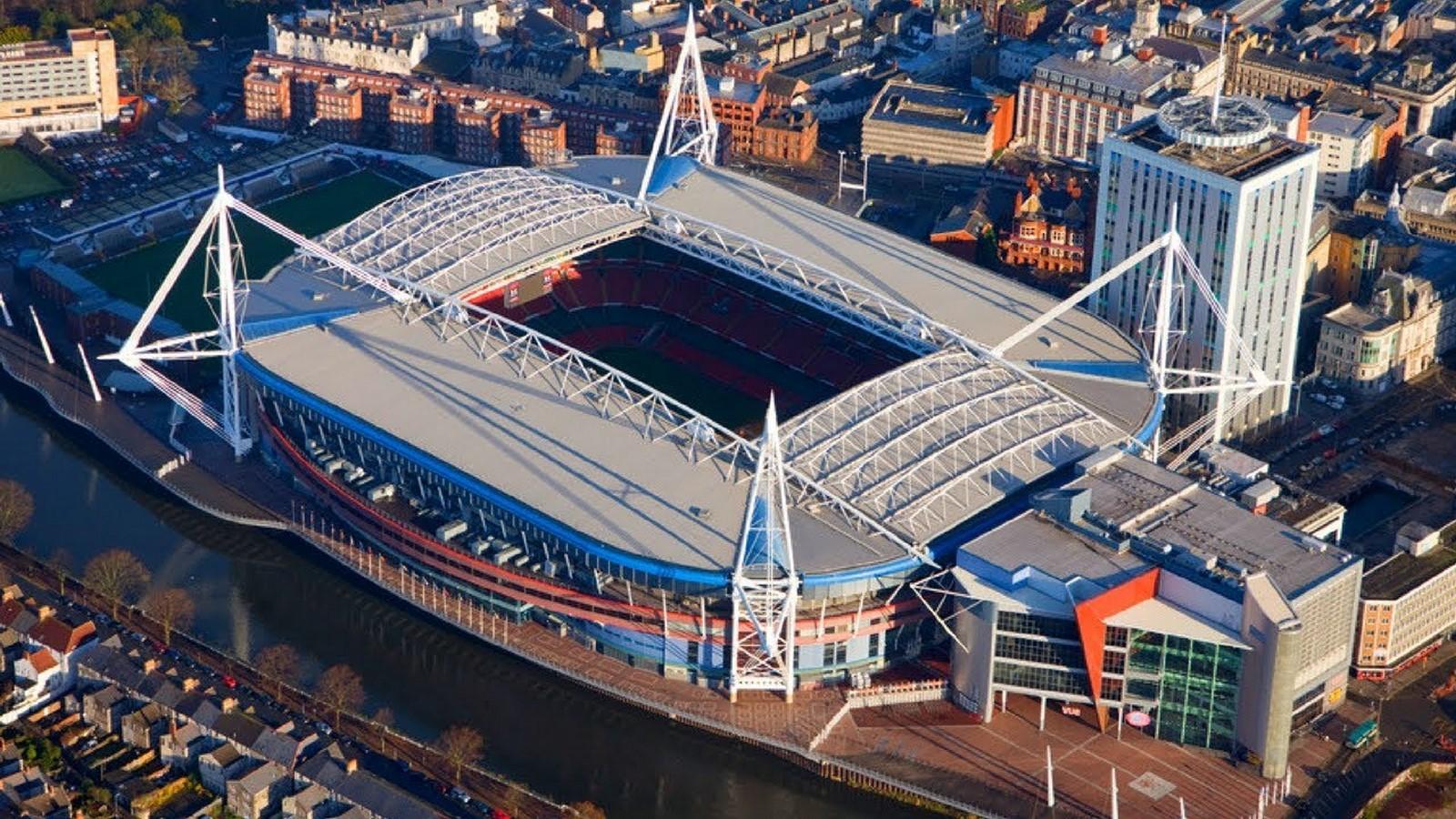 Principality Stadium - Sheet2