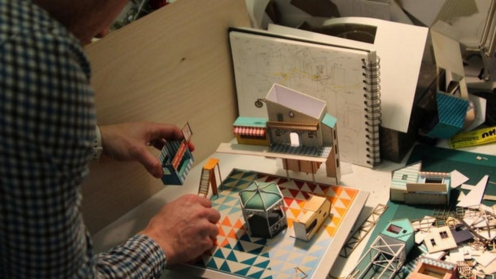 8 Architects turned game designers - Sheet6