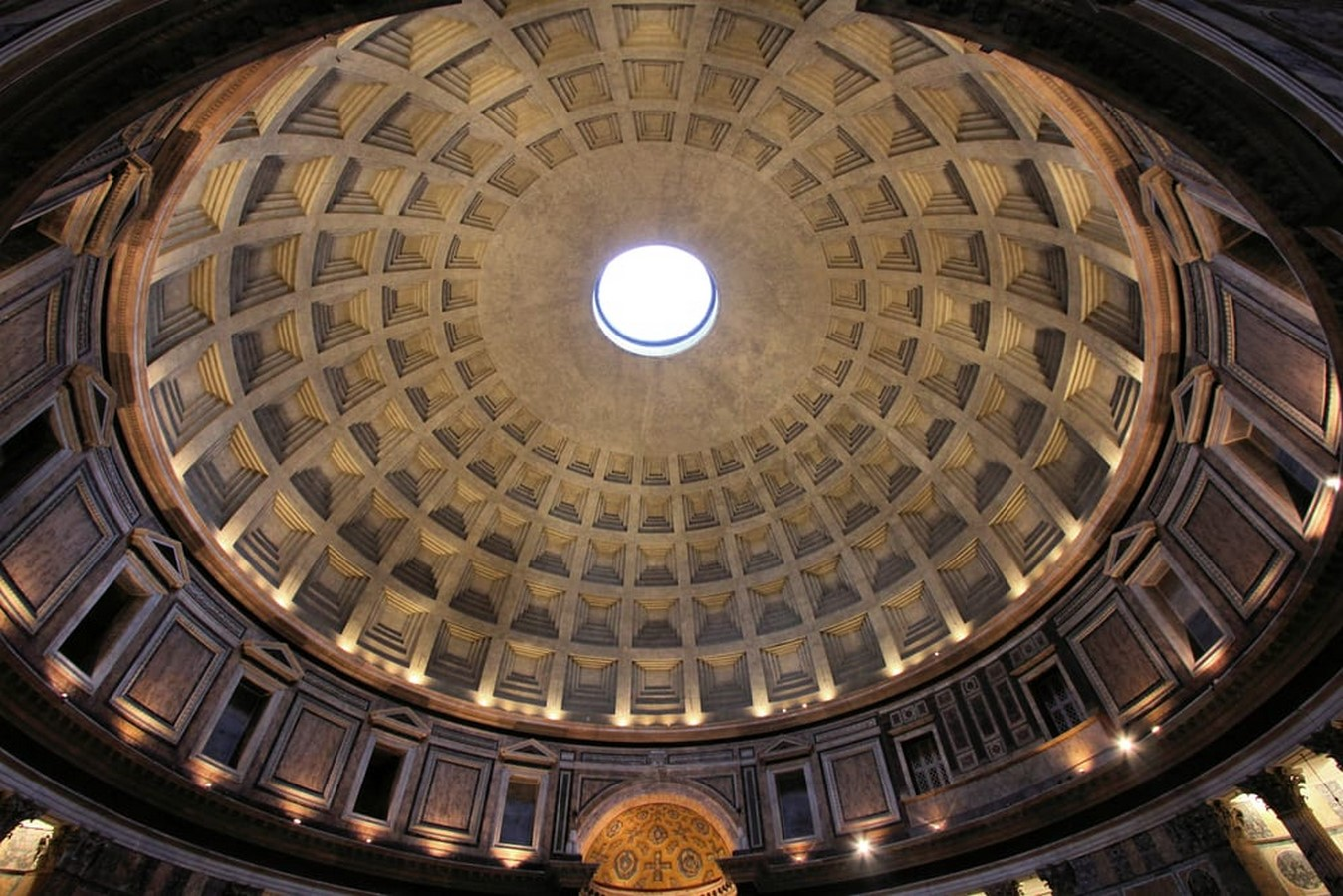 10 Things you did not know about Roman Architecture - Sheet1