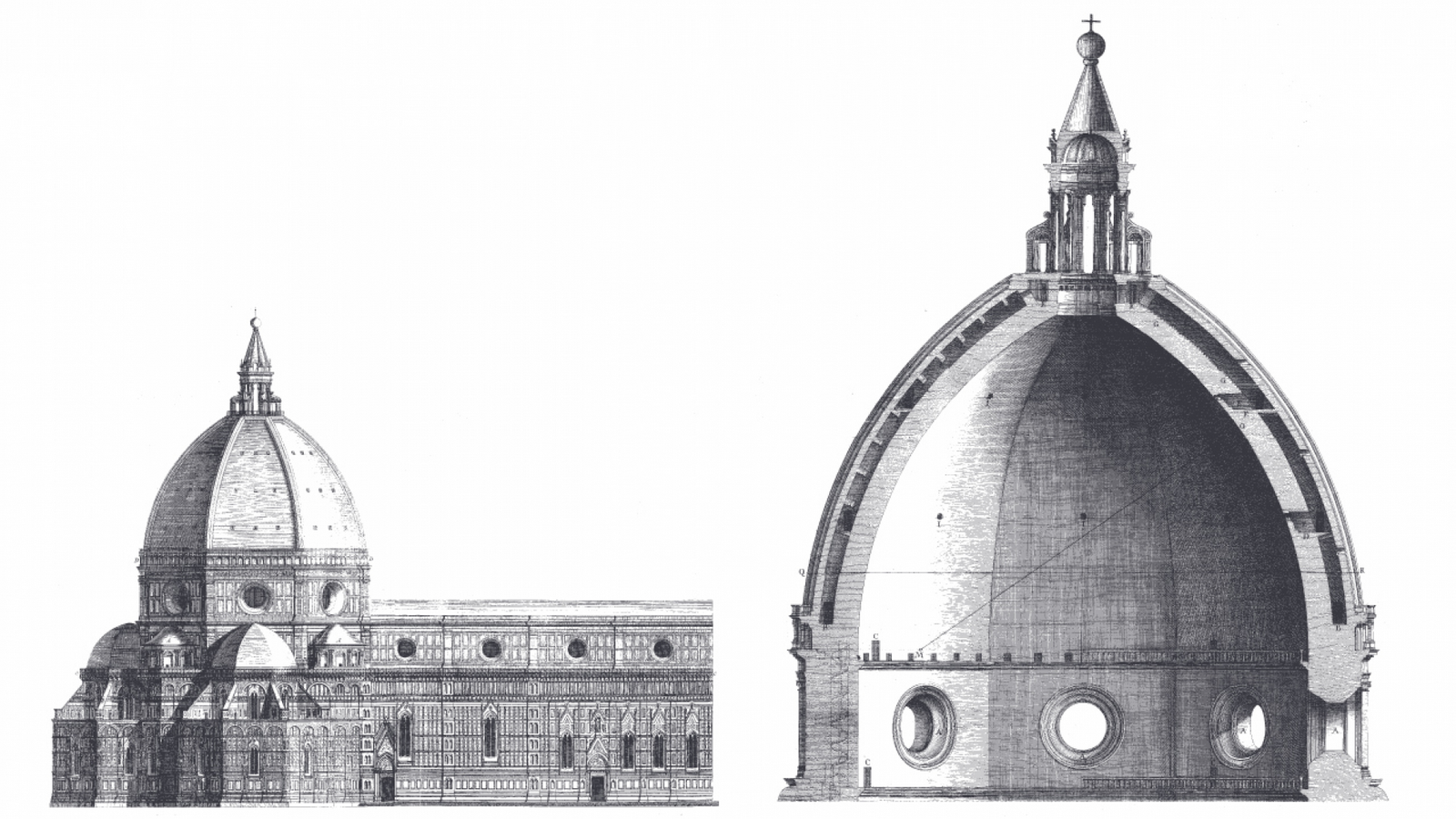 Santa Maria Del Fiore's dome is the largest masonry dome ever built - Sheet2
