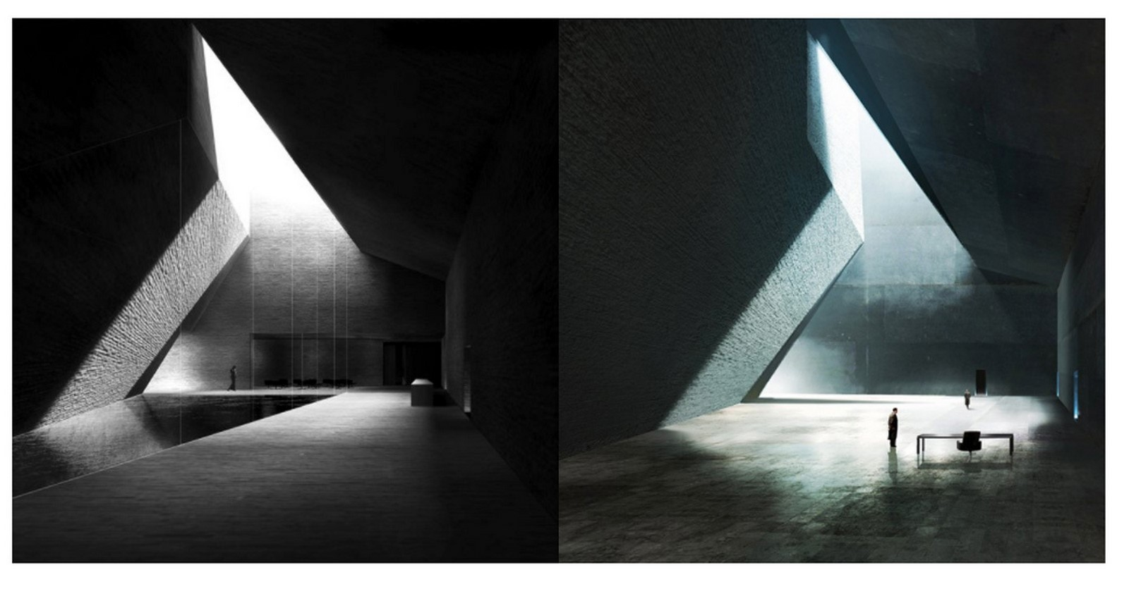 How does architecture inspire cinema and vice-versa - Sheet2