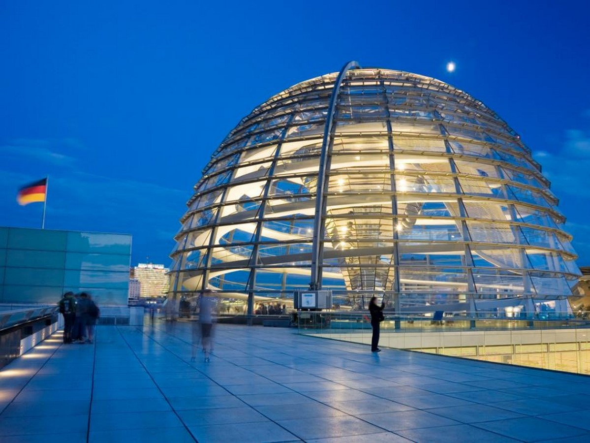 10 Places architects must visit in their lifetime - Sheet8
