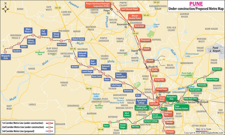 Transit-oriented development in Pune city - Sheet6