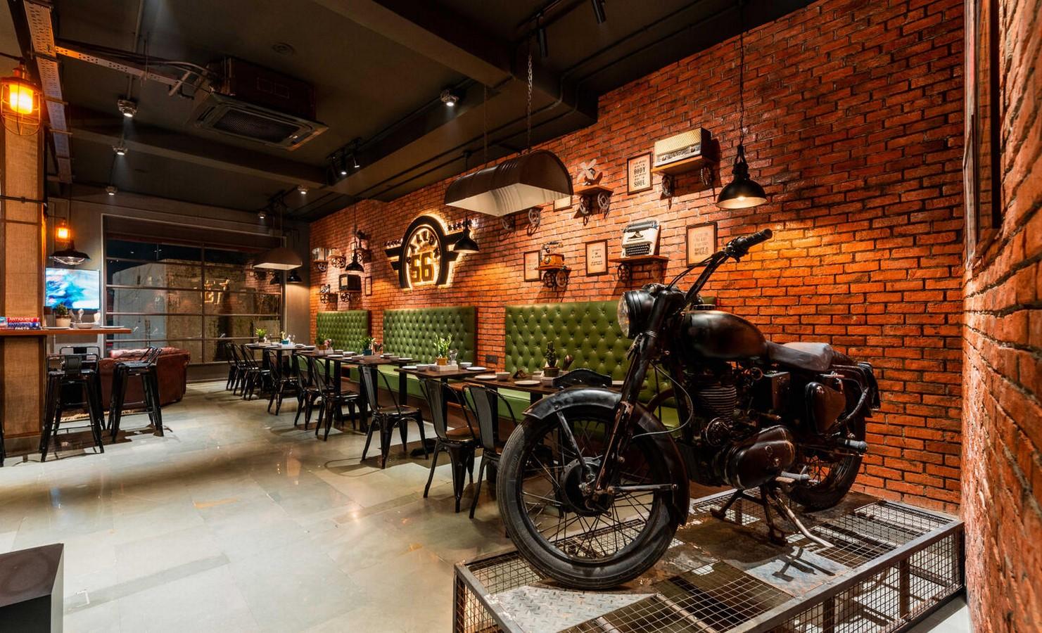 Gallon56 - Bikers cafe - Sheet4