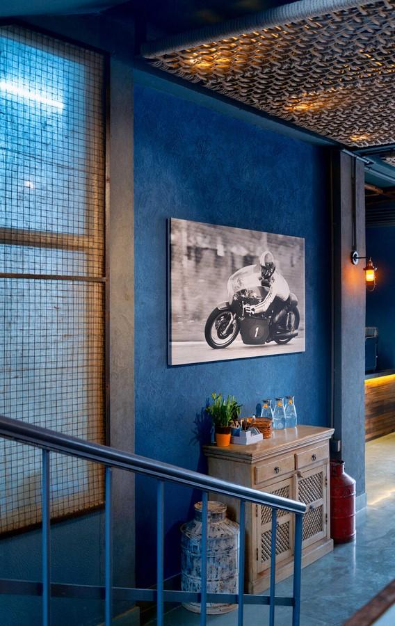 Gallon56 - Bikers cafe - Sheet5