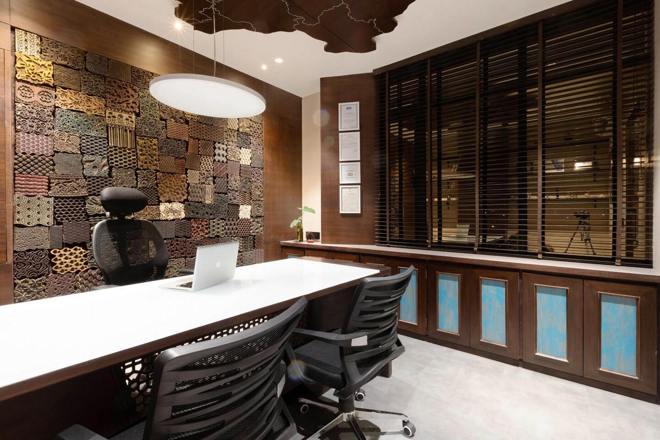 Hidden treasures of India - office - Sheet1