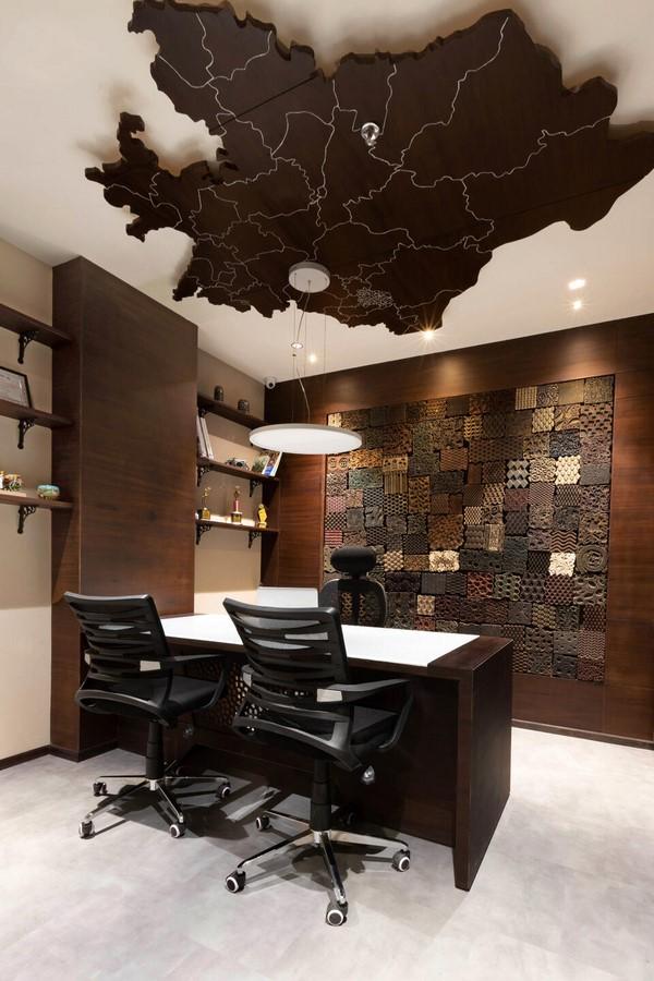 Hidden treasures of India - office - Sheet3
