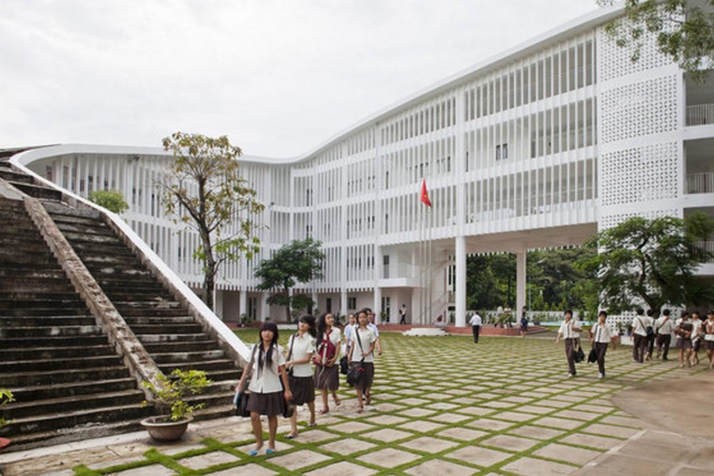 Binh Duong School - Sheet1