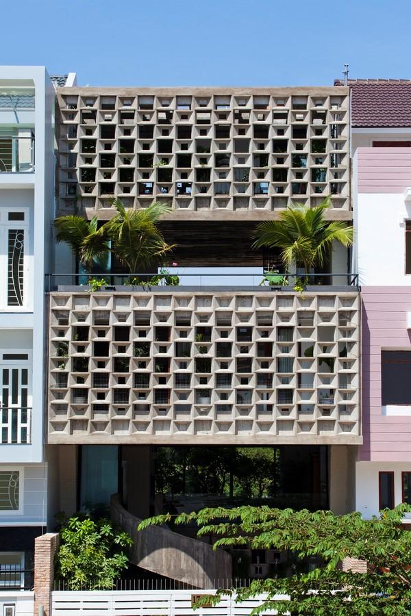 Binh Thanh House - Sheet1