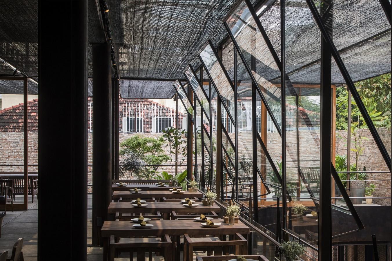 Restaurant of Shade - Sheet2