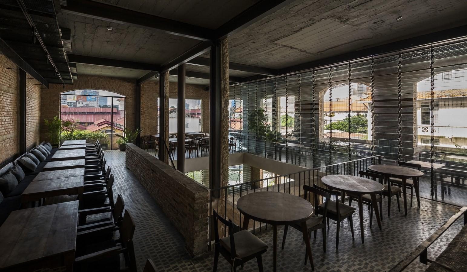 Ben Thanh Restaurant - Sheet3