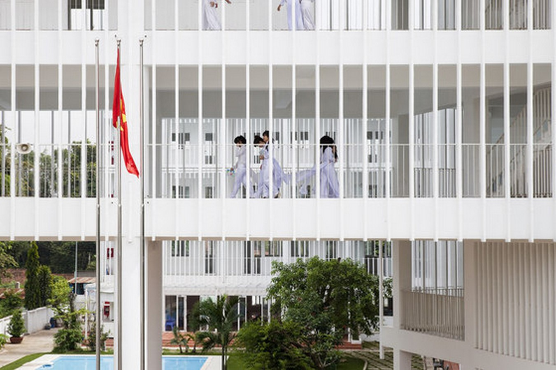 Binh Duong School - Sheet3