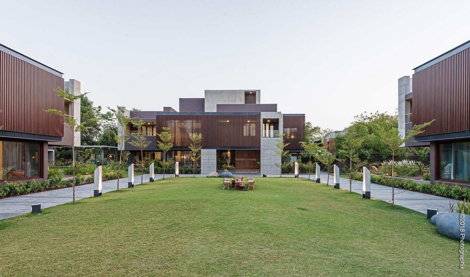 The Screen House, Ahmedabad - Sheet2