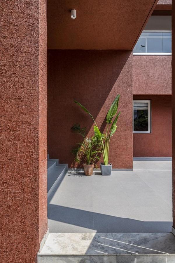 Red Box House, Ahmedabad - Sheet3