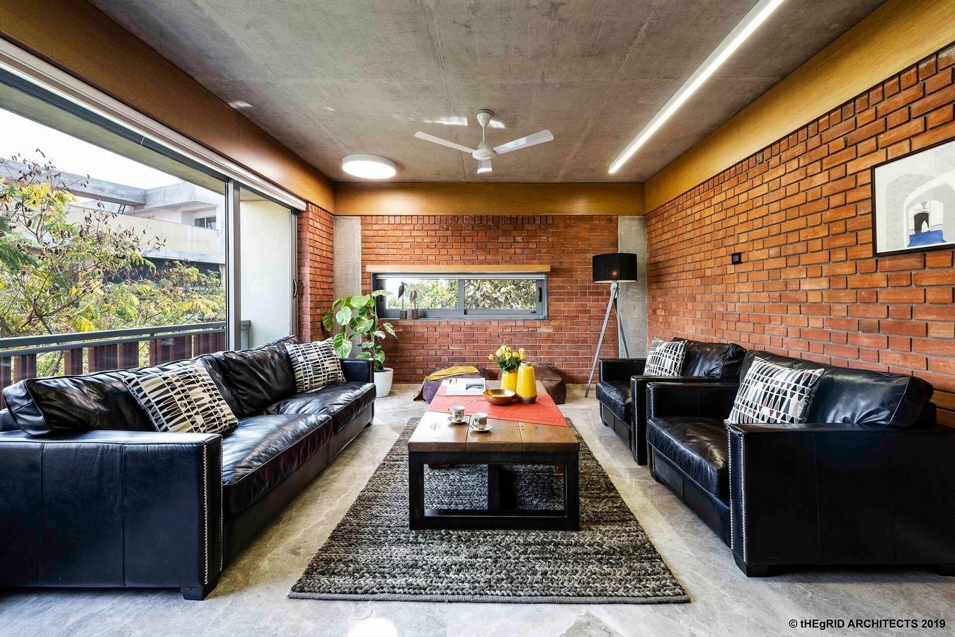 Brick Apartment - Sheet1