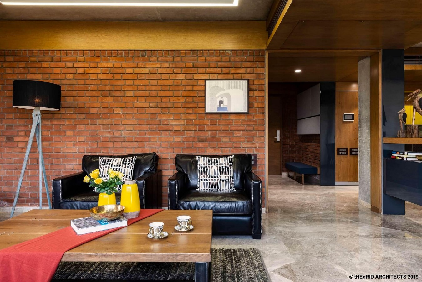 Brick Apartment - Sheet2