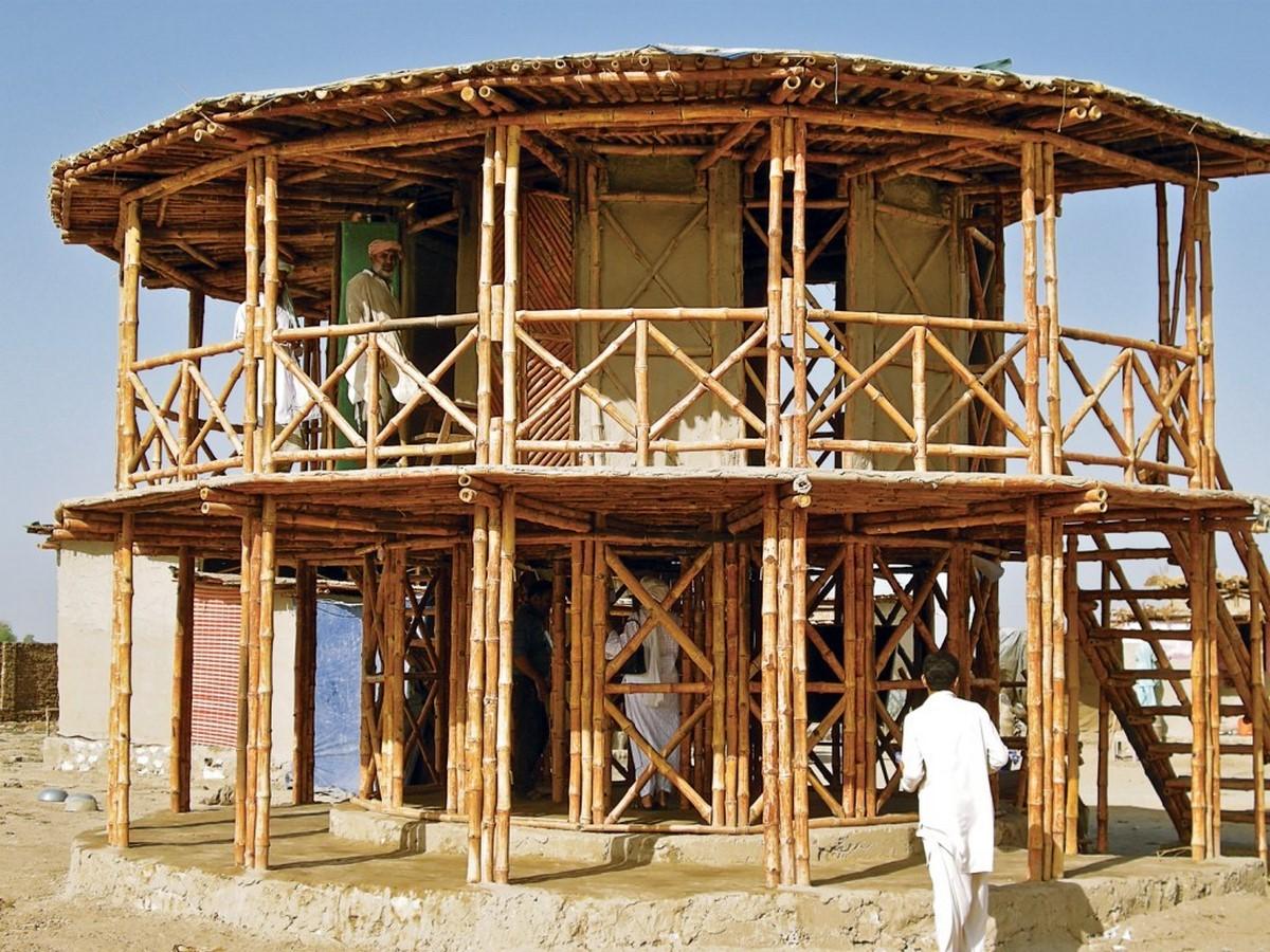 The Humanitarian Architecture of Yasmeen Lari- Pakistan's first female architect - Sheet6