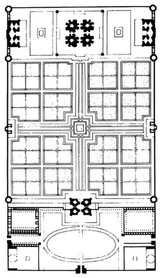The Gardens of Paradise-Sheet2